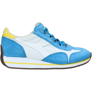 Cipők Női Divat edzőcipők Diadora 201156030 Fehér
