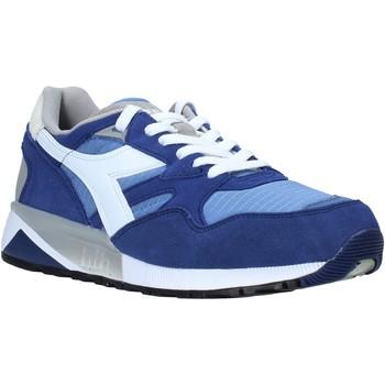 Cipők Férfi Rövid szárú edzőcipők Diadora 501173073 Kék