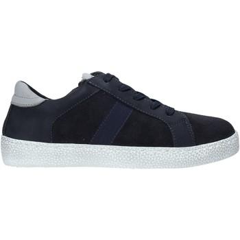 Cipők Gyerek Divat edzőcipők Grunland SC5119 Kék