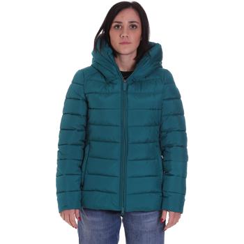 Ruhák Női Steppelt kabátok Invicta 4431725/D Zöld