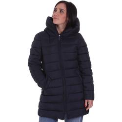 Ruhák Női Steppelt kabátok Invicta 4432341/D Kék