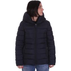 Ruhák Női Steppelt kabátok Invicta 4431725/D Kék
