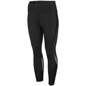 Ruhák Női Legging-ek 4F SPDF250 Fekete