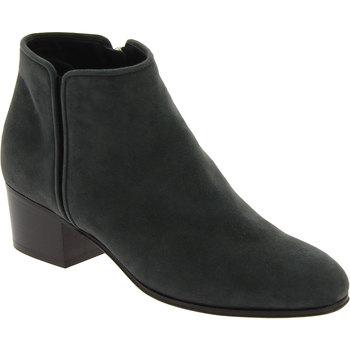Cipők Női Csizmák Giuseppe Zanotti I67001 grigio