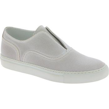Cipők Női Deszkás cipők Sartore 16ESX717 bianco