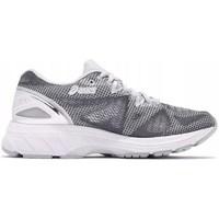 Cipők Női Rövid szárú edzőcipők Asics Gelnimbus 20 Platinum Szürke