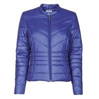 Ruhák Női Steppelt kabátok Betty London OSIS Tengerész