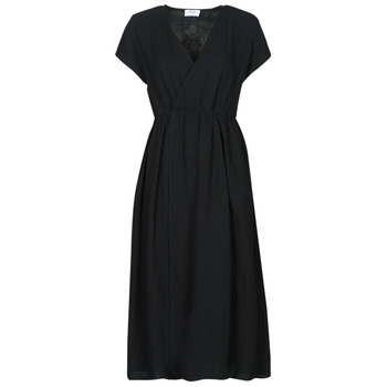 Ruhák Női Hosszú ruhák Betty London ODAME Fekete