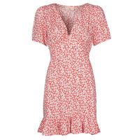 Ruhák Női Rövid ruhák Moony Mood ONIPE Piros