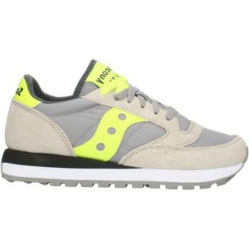 Cipők Rövid szárú edzőcipők Saucony S2044577 Grey