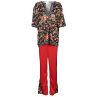 Ruhák Női Jelmezek Fun Costumes COSTUME ADULTE FLOWER BEETLE Sokszínű