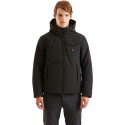 Ruhák Férfi Kabátok Refrigiwear RM0G11600XT2429 Fekete