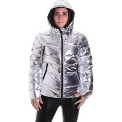 Ruhák Női Steppelt kabátok Refrigiwear RW5W09000NY0188 Szürke