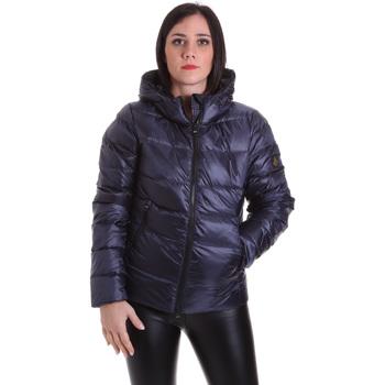 Ruhák Női Steppelt kabátok Refrigiwear RW5W09000NY9132 Kék
