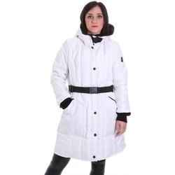 Ruhák Női Steppelt kabátok Refrigiwear RW8W05601NY9131 Fehér