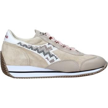 Cipők Női Rövid szárú edzőcipők Diadora 201172772 Bézs