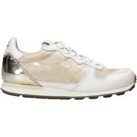Cipők Női Rövid szárú edzőcipők Diadora 201172775 Bézs