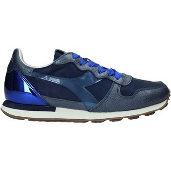 Cipők Női Rövid szárú edzőcipők Diadora 201172775 Kék