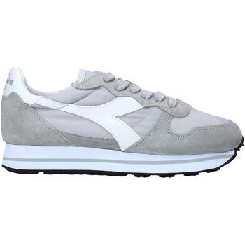 Cipők Női Rövid szárú edzőcipők Diadora 201174905 Szürke