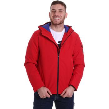 Ruhák Férfi Kabátok Refrigiwear RM8G09800XT2429 Piros
