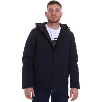 Ruhák Férfi Kabátok Refrigiwear RM8G09800XT2429 Kék