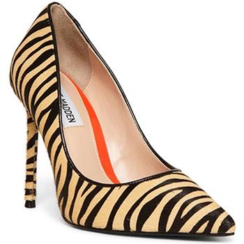 Cipők Női Félcipők Steve Madden SMSVALAL-TIG Fekete