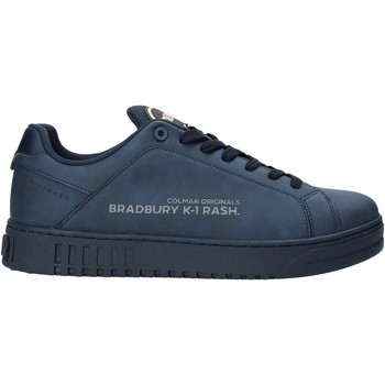 Cipők Férfi Divat edzőcipők Colmar BRADB R Kék