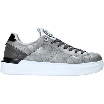 Cipők Női Divat edzőcipők Colmar BRADB P Ezüst