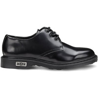 Cipők Női Oxford cipők Cult CLE101711 Fekete