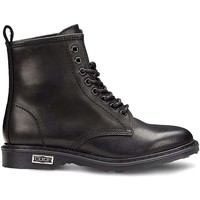 Cipők Női Csizmák Cult CLE103079 Fekete