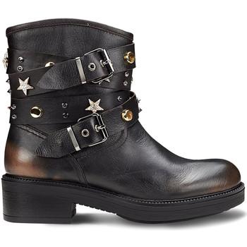 Cipők Női Csizmák Cult CLE104129 Fekete