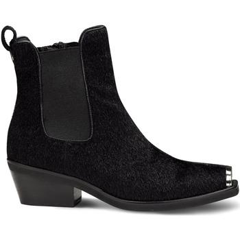 Cipők Női Csizmák Cult CLE104184 Fekete
