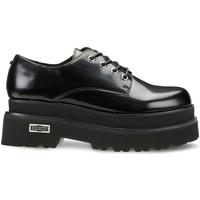 Cipők Női Mokkaszínek Cult CLW323700 Fekete