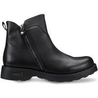 Cipők Férfi Csizmák Cult CLE104212 Fekete