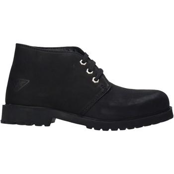 Cipők Női Divat edzőcipők Docksteps DSW106001 Fekete