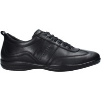 Cipők Férfi Divat edzőcipők Docksteps DSM105001 Fekete