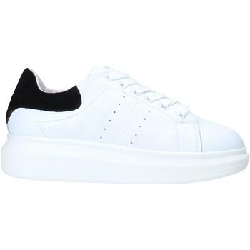 Cipők Női Divat edzőcipők Docksteps DSW104102 Fehér