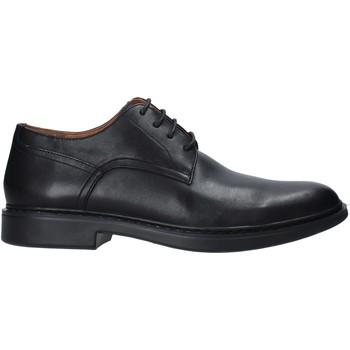 Cipők Férfi Divat edzőcipők Docksteps DSE106013 Fekete