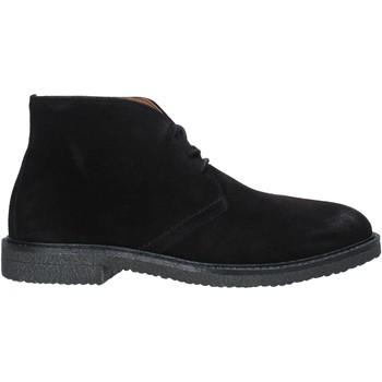 Cipők Férfi Szandálok / Saruk Docksteps DSE106024 Fekete
