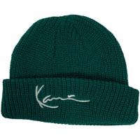 Textil kiegészítők Sapkák Karl Kani KRAKKMACCQ32004TUR Zöld