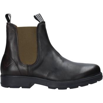 Cipők Férfi Csizmák Docksteps DSE106042 Fekete