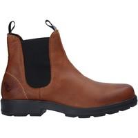 Cipők Férfi Csizmák Docksteps DSM130202 Barna