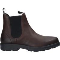 Cipők Férfi Csizmák Docksteps DSM130201 Barna