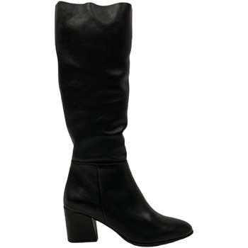 Cipők Női Csizmák Bueno Shoes 20WR5104 Fekete