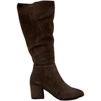 Cipők Női Csizmák Bueno Shoes 20WR5104 Barna