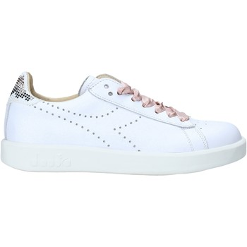 Cipők Női Divat edzőcipők Diadora 201.172.796 Fehér