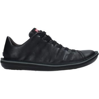 Cipők Férfi Rövid szárú edzőcipők Camper 18751-048 Fekete