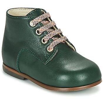 Cipők Lány Magas szárú edzőcipők Little Mary MILOTO Keki