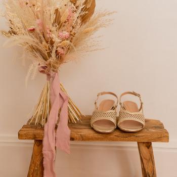 Cipők Női Szandálok / Saruk Céleste CANNELLE Arany