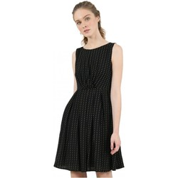 Ruhák Női Rövid ruhák Molly Bracken R1532H20 Fekete